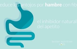 curb cravings with fibre ES - Reduce los antojos por hambre con fibra: el inhibidor natural del apetito