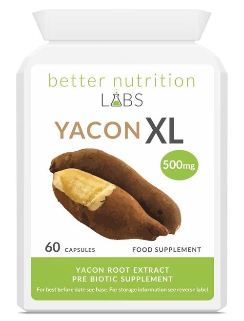 Yacon XL - Yacon XL