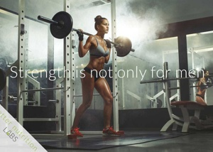 strength not only for men 1080p - Strength is not only for men