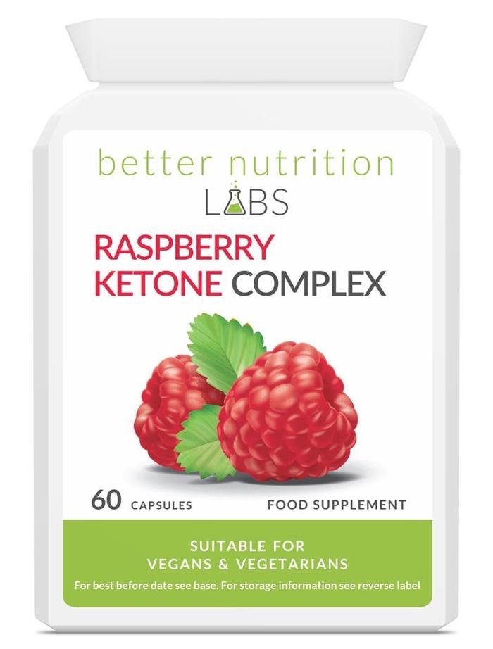 raspberry ketone complex - Raspberry Ketone Complex