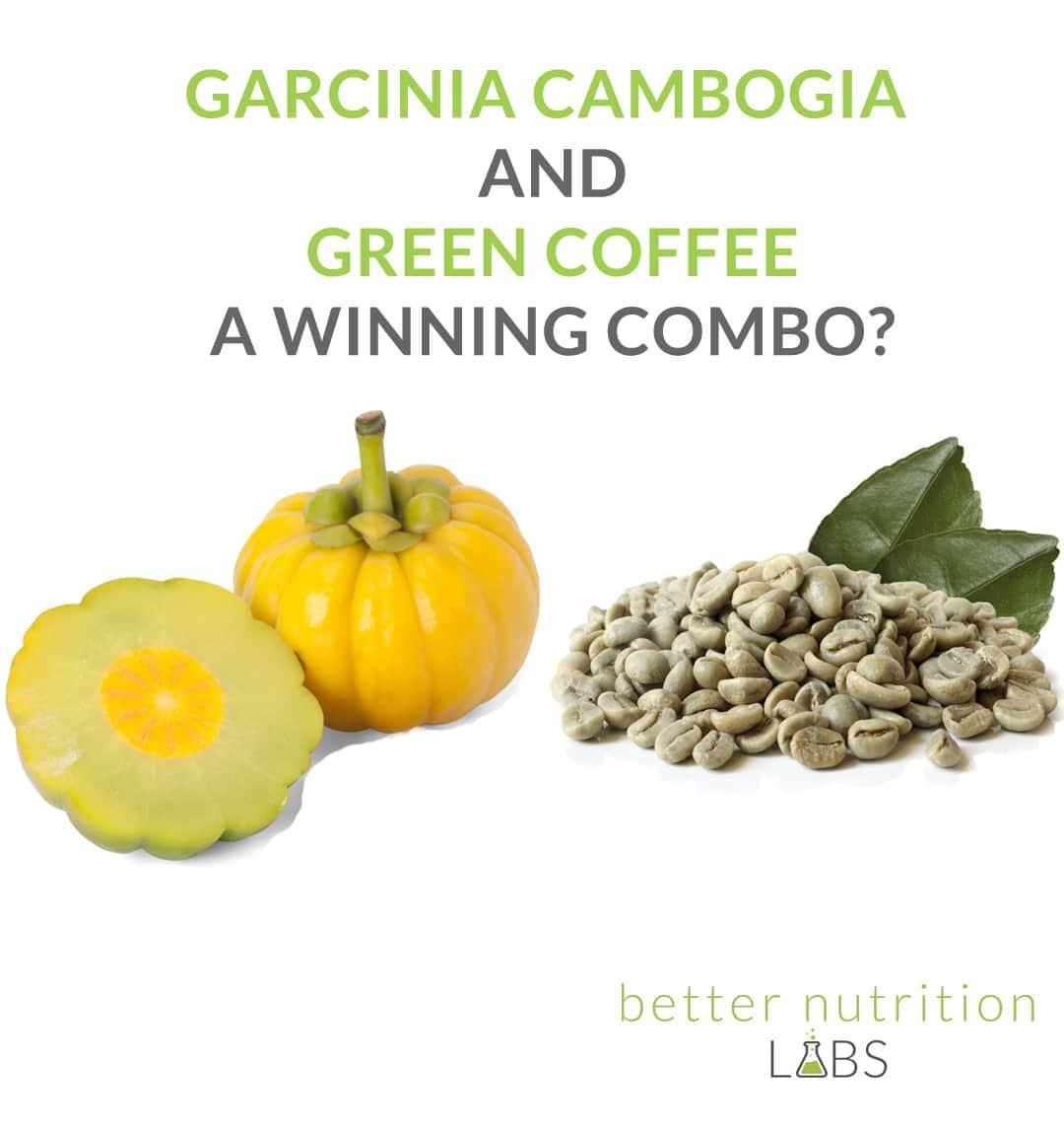 garcinia cambogia green coffee winning combo - Garcinia Cambogia & Green Coffee Bean: Are they effective together?