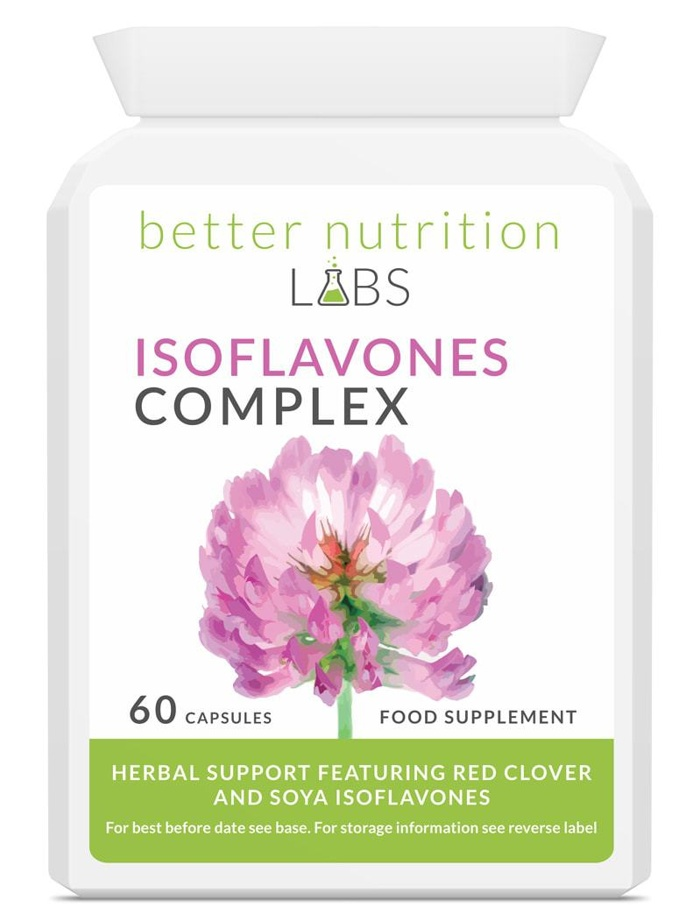Isoflavones Complex - Isoflavones Complex