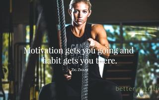 motivation gets you there - Pérdida de peso y motivación para el fitness + obtén nuestras citas favoritas y fondos de pantalla