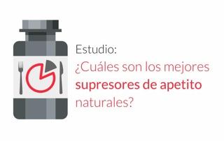 Estudio: ¿Cuáles son los mejores supresores de apetito naturales?